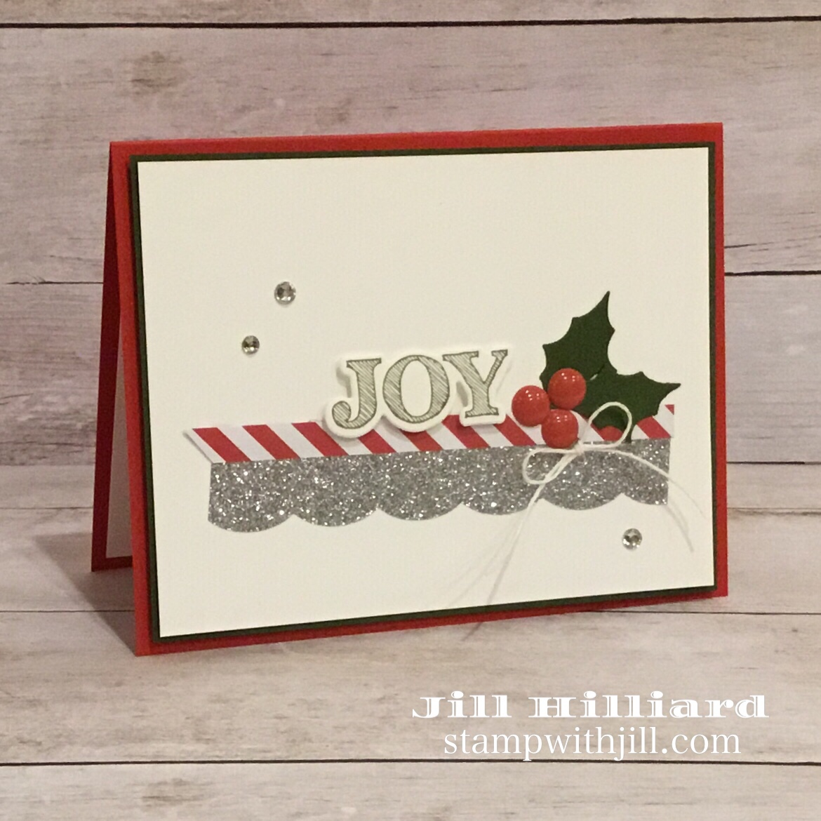 christmas Archives - Jill\'s Card Creations