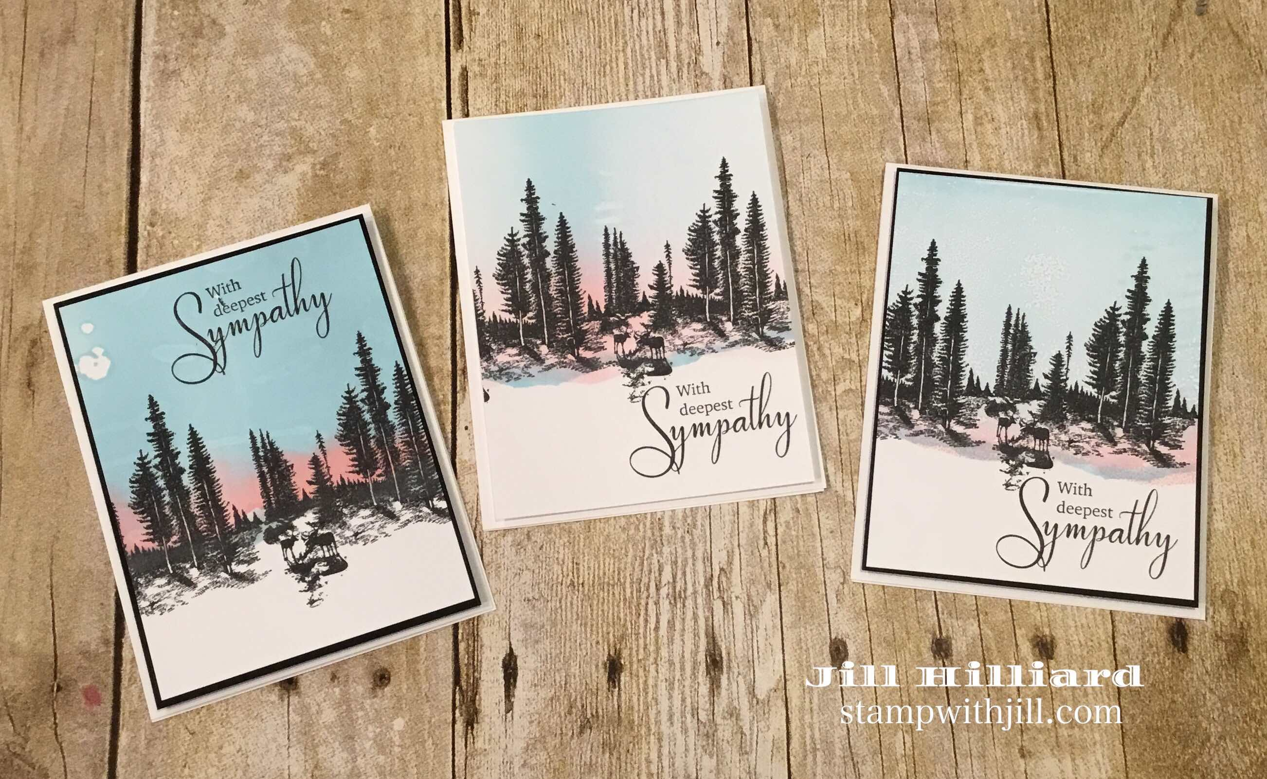 Stay-wild-fun-stampers-journey-gel-press-jills-card-creations